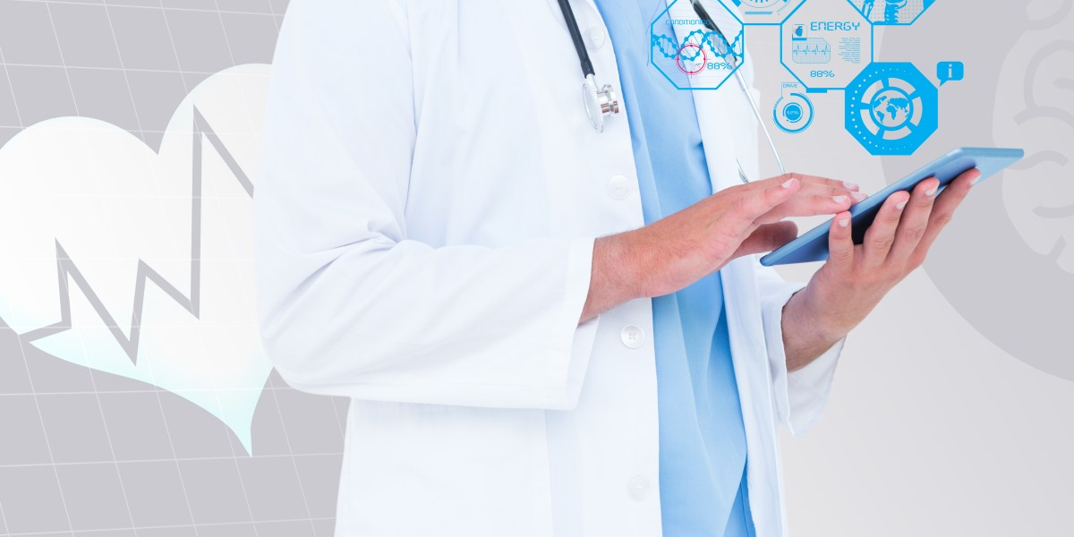 Profesionales de la salud