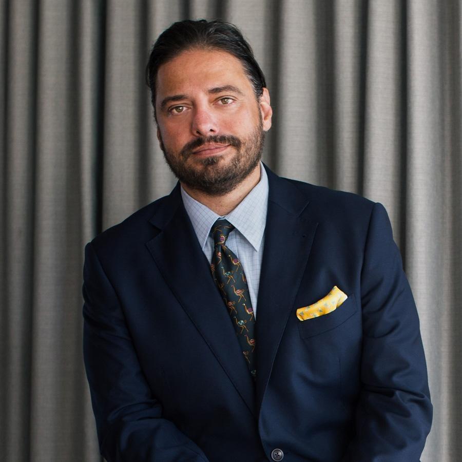 Pedro G. Menocal