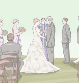 How to Stop a Wedding