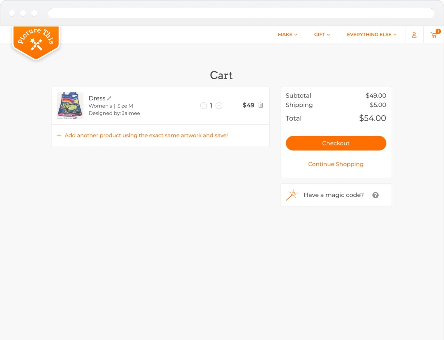 06A_Checkout - Ordering