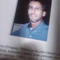La saga del Sordo: Víctor Sosa o de cómo vencer a la nada que nos embarga mediante la literatura