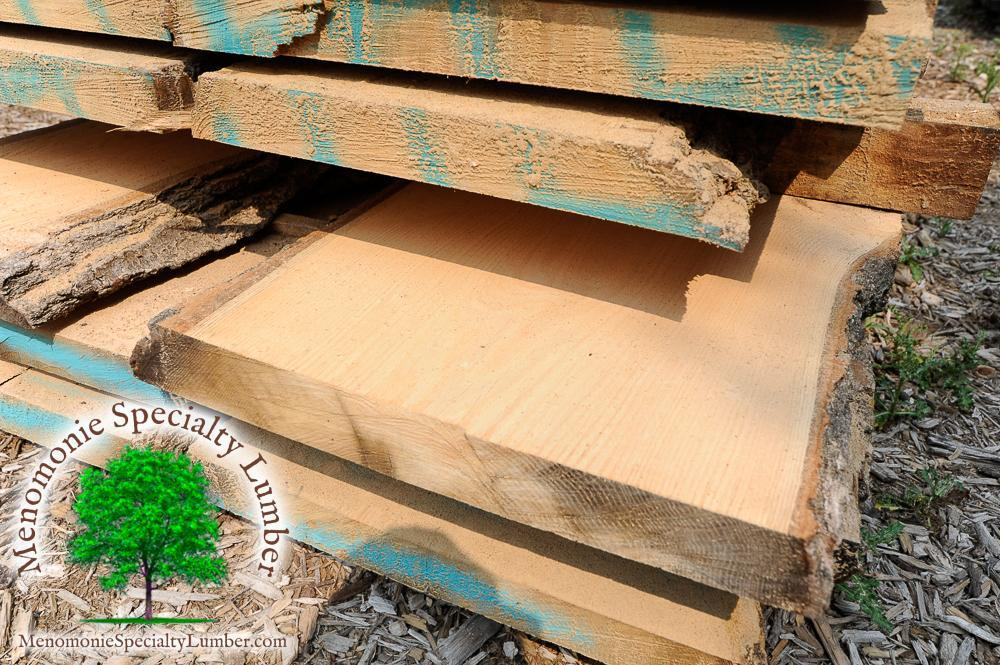 Thick Lumber Slabs