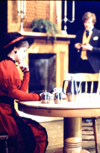 1976 The Importance of Being Earnest (4)
