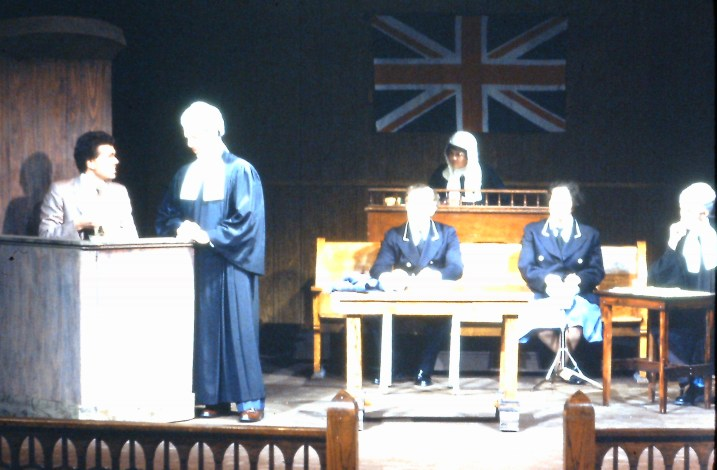 1979 Witness for the Prosecution (2)