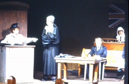 1979 Witness for the Prosecution (3)