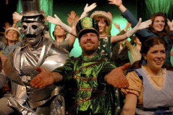 2010 Wizard of Oz
