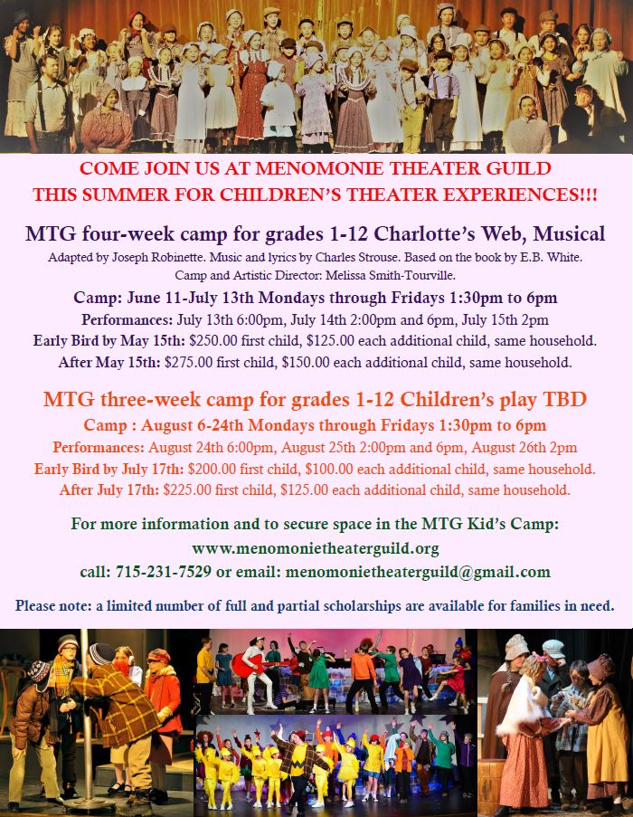 childrens camp