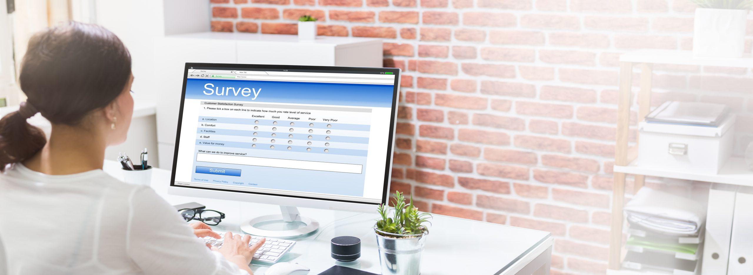 menopause survey, evaluation, results