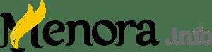 Menora.info Logo