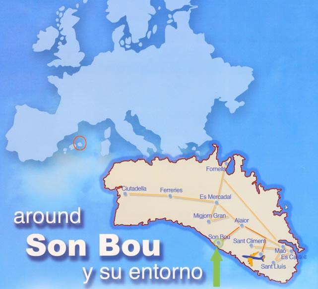 Tus prximas vacaciones en Menorca  Toda la informacin sobre la isla y nuestro apartamento para que disfrutes de unas inolvidables vacaciones