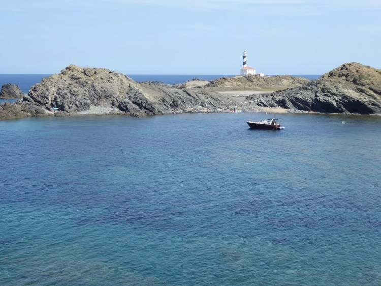 Resultado de imagen de Faro de Favàritx.