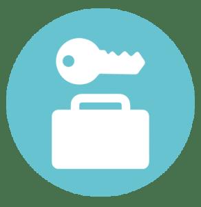 guarda equipajes Menorca New Rent