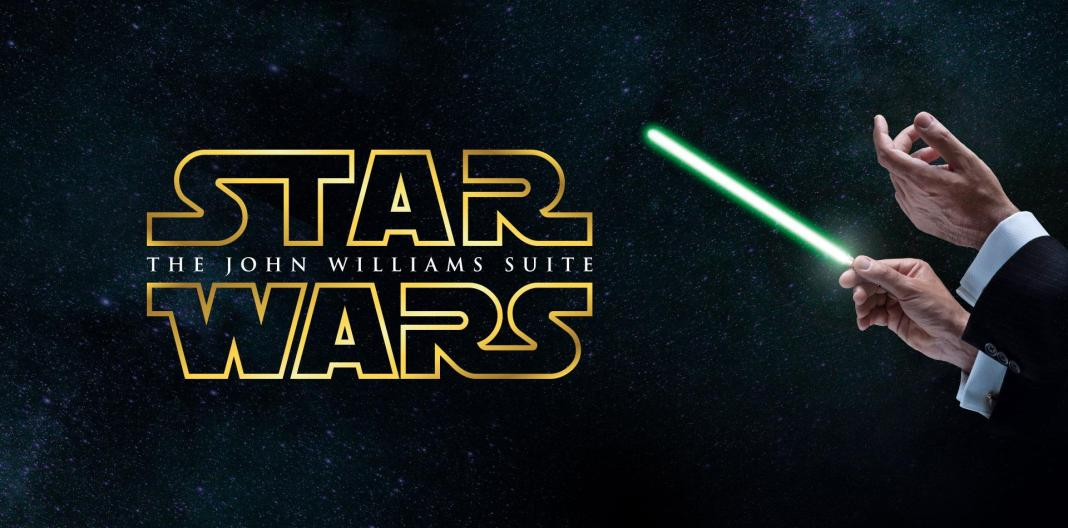 The Star Wars Suites voor film- en klassiek liefhebbers