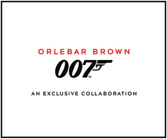 Orlebar Brown 007