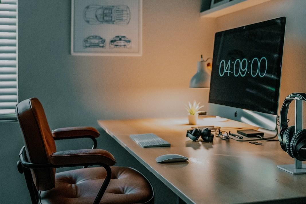 Upgrade je thuiswerkplek met deze functionele gadgets