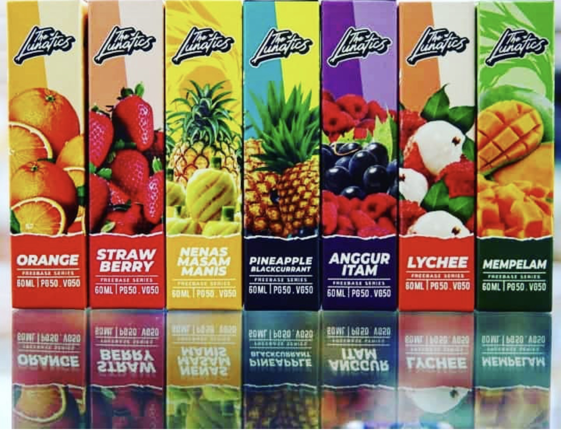 Puff Bar Flavors - Vape