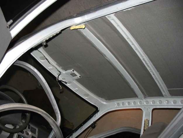 звукоизоляция потолка крыши приоры