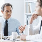 hulpverlening Motivational interviewing: effect motiverende hulpverlening