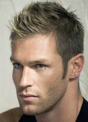 men short hairstyle ideas - saima