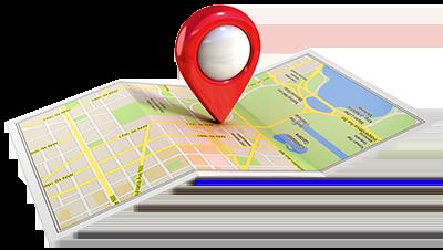 map - フランチャイズ加盟店募集