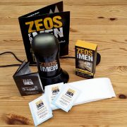 ZEOS Waxing for Men