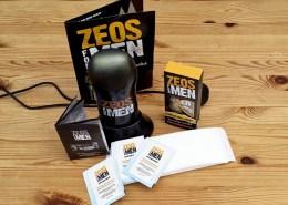 ZEOS Waxing for Men