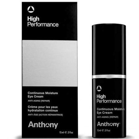Anthony continuous moisture eye cream