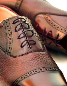 History of Shoemaking