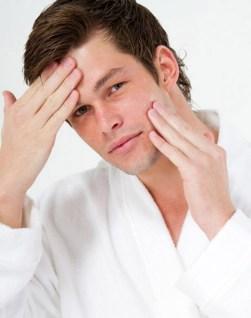 Why men should use night cream