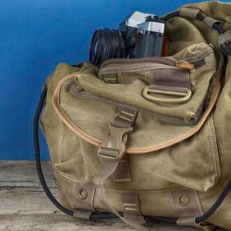 Backpacks & Rucksacks