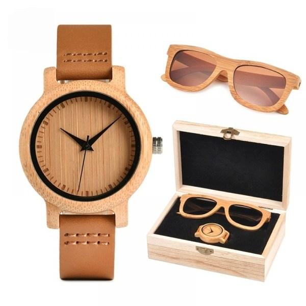 Watch & Sunglass