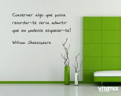 Shakespeare Citaes Famosas E Poemas Mensagens Cultura Mix