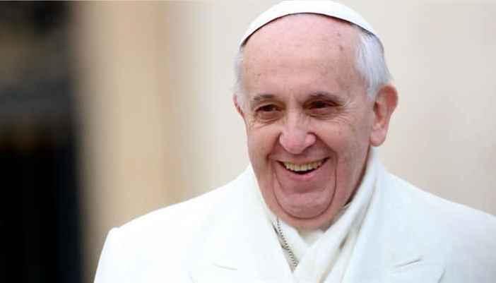 10 Frases Do Papa Francisco Sobre As Famílias Mensagens De Otimismo