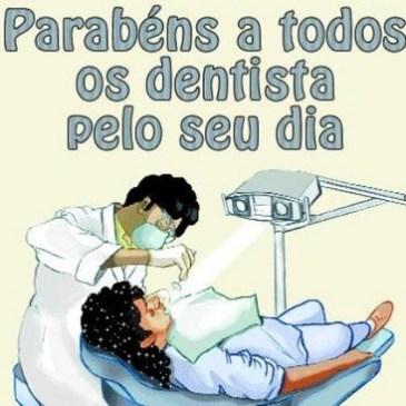 feliz dia do dentista-mensagens com carinho