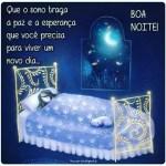 imagens de boa noite de Deus para whatsapp