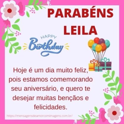parabens Leila 4