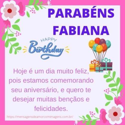 parabens fabiana 3