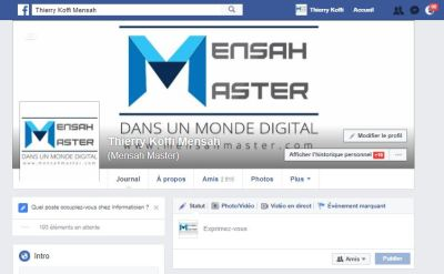 photo profil mensah master