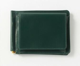 グレンロイヤル ブライドルレザーの財布写真