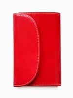 ホワイトハウスコックス ブライドルレザー 女性にイチオシの財布