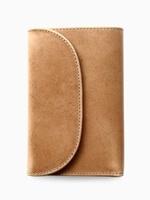 ホワイトハウスコックス ブライドルレザーの財布 イチオシ写真