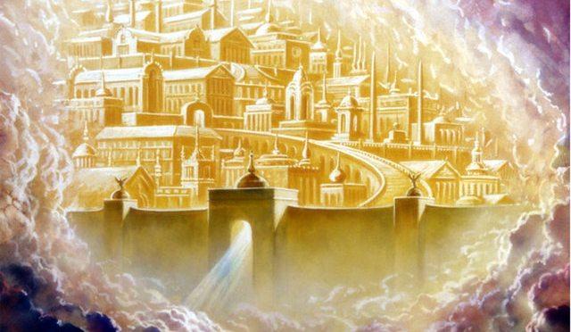 Enero 10.  «La voluntad de Dios YA se esta haciendo presente»