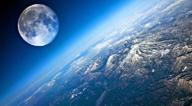 Junio 20 – una tierra nueva y un cielo nuevo