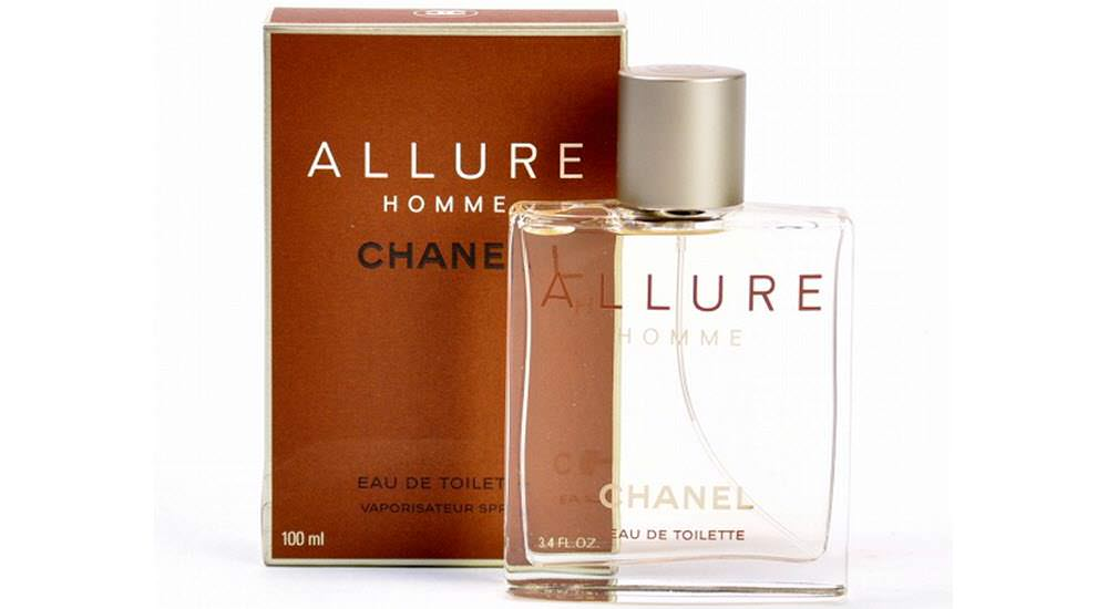 mejor perfume hombre para ligar allure homme chanel
