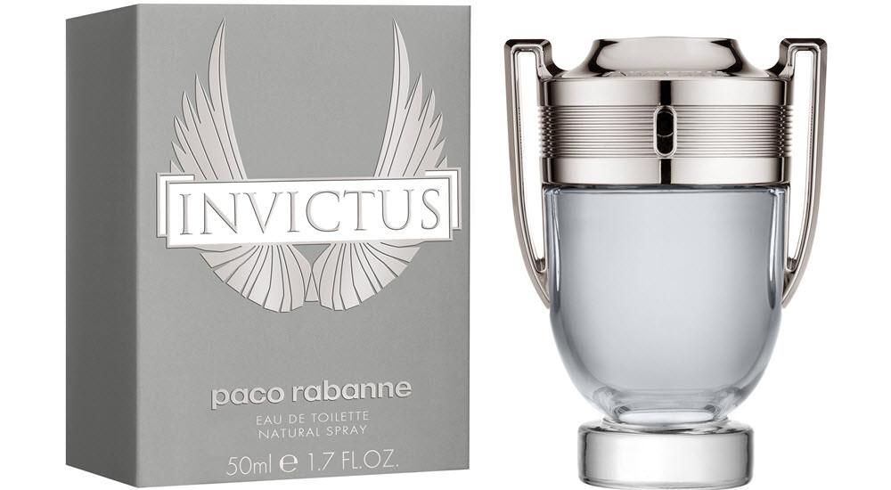 mejor perfume hombre para ligar invictus paco rabanne