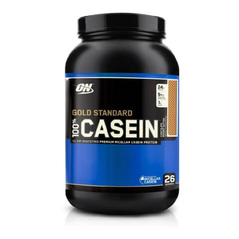 8 Top Best Casein Protein Powder Supplements in India with Price on