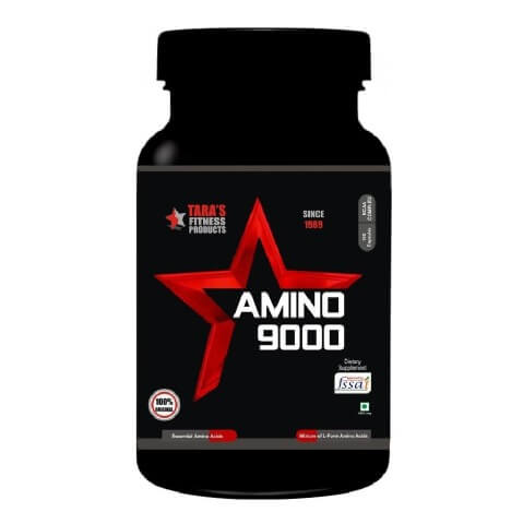 tara-fitness-products-amino-9000-100-capsules