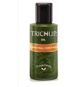 trichup best hair oil for men in india