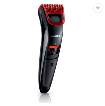 6 Best trimmers for men in India philips