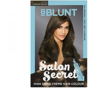 bblunt best hair color for men